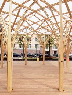 The Best Student Work Worldwide: ArchDaily Readers Show Us their Studio Projects,© Hiroko Mori