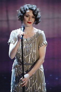 Carmen Consoli.