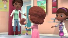 Doc McStuffins, Cartoon Doc McStuffins Full Episodes English New 2014 Pa...