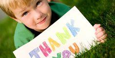 I am #Grateful for...