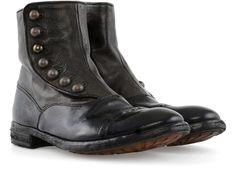officine creative boots women -