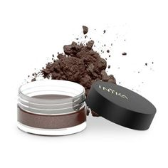 Inika Loose Mineral Eye Shadow in Coco Motion