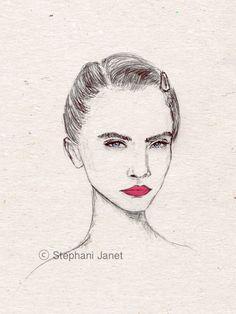Janet Speaks Art