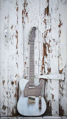 White Whale Guitars   Image Gallery