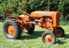 Antique Tractors, Vintage Tractors, Power Take Off, Allis Chalmers Tractors, Preventive Maintenance, New Holland Tractor, Diesel Fuel, Rubber Tires, Heavy Equipment