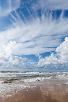 North Sea beach: Bakkum-aan-Zee| Wolverlei Image Archive. Martin Stevens