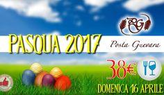 Pasqua 2017 Da Posta Guevara http://affariok.blogspot.it/