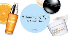 Avon Consulting Dermatologist Dr. Kim Nichols shares her best tips to fight aging and look more youthful. #AvonRep