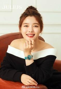 Sau 'Mặt Trăng Ôm Mặt Trời', Kim Yoo Jung sẽ tái hợp với Yeo Jin Goo trong dự án mới?