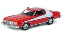 1976 Ford Grand Torino.....Starsky and Hutch! I always wanted this car!