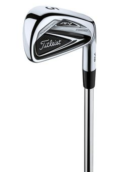 Titleist 716 AP2 Iron Set with Steel Shafts