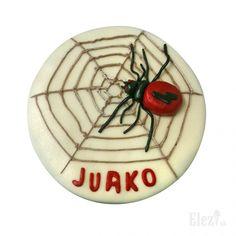 Spiderman už nie je v kurze - detská torta od Elezi Bratislava. Vvyrobená na žiadosť zákazníka. Plnka, zdobenie, veľkosť a farby sú na výber bez obmedzení. Snažíme sa vždy vyhovieť vašim požiadavkam. Torty a zákusky sú vodné aj pre deti, sú proste bez chémie. #poctivepecenie #zmrzlinaelezi #cajovepecivo #zakusky #torty #slanepecivo #bratislava #cukrarenelezi https://www.facebook.com/cukrarenelezi/ https://www.youtube.com/channel/UCXtc8muxfx9Rh--PrqXKXMQ https://twitter.com/Cukraren_Elezi