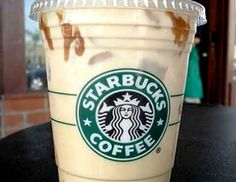 Caramel Snickerdoodle Macchiato - Starbucks Secret Menu (what the what)