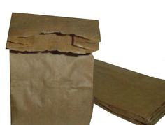Penny Candy Bags Old Fashioned Brown paper bags party favor bags 100 ct
