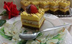 Poppy Cake, Cheesecake, Cukor, Dios, Cheesecakes, Cherry Cheesecake Shooters