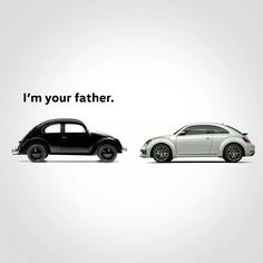 #Volkswagen #Beatle