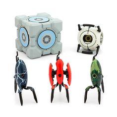 Portal 2 Blind Box Turrets