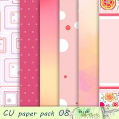 Papers / Background  commercial use  CU vol 08  by ArtGraficStudio