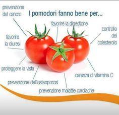#Pomodori Si parla di lui come l'imperatore degli #orti mondiali - #istitutoIME
