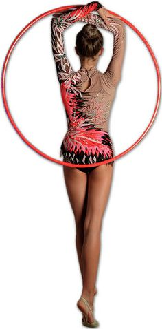 SAKI | Rhythmic Gymnastics Leaotards: Pastorelli Collection | Pastorelli Sport Rhythmic Gymnastics Store