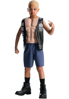 Stone Cold Steve Austin Deluxe - Child - General Kids Costumes at Escapade™ UK - Escapade Fancy Dress on Twitter: @Escapade_UK