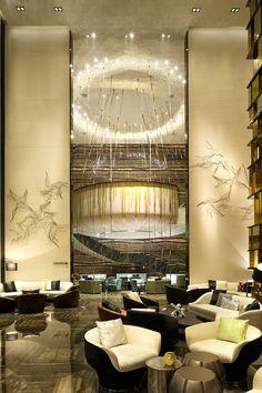 Toronto Architectural Photography - Toronto Ottawa Montreal - W Hotel Guangzhou - 11
