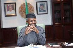 Osinbajo to act as president for 10 days