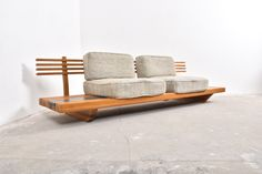 Bench • NOME FURNITURE