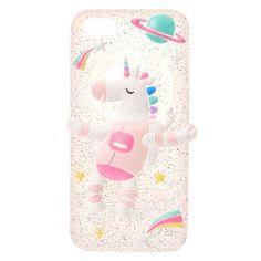d17d810b99f Space Unicorn Phone Case, Mochilas, Accesorios, Linda Carcasa De Iphone,  Estuches Lindos