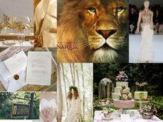 Narnia Collage_PinkWoodland