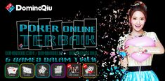 QiuQiuonline offers online game playing in Indonesia. Play poker anytime you wish  and enjoy the advantage of best bonus with Qiu Qiu. The features are also really attractive such as the new members are given a bonus of 10%, while the minimum deposit expected is only Rp. 10,000. http://www.motobolapoker.club/