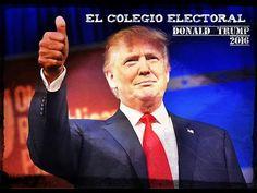 ¿Traicionará el Colegio Electoral a Trump para detener su camino a la pr...