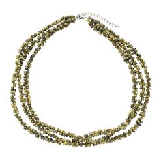 mongo shell #necklace - ten thousand villages