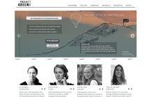 Projectgelukt website op basis van Wordpress cms, webdesign door JijOnline