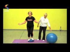 NOVO DE NOVO - Exercícios para o equilíbrio