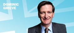 Dominic Grieve MP for Beaconsfield