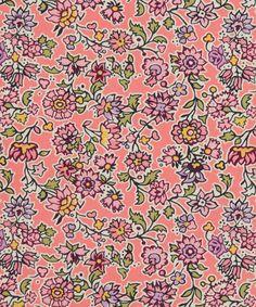 Liberty Art Fabrics Pereira D Tana Lawn Cotton Cool Patterns, Textures Patterns, Fabric Patterns, Print Patterns, Floral Patterns, Liberty Art Fabrics, Liberty Print, Textiles, Textile Prints