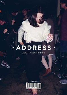 Address (London, UK)