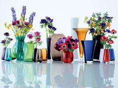 LSA International - Flower Colour collection