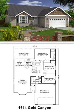 floor plans for raised ranch style homes - Google Search   Kitchen ...