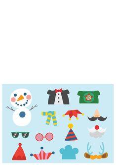 joulukortti | lasten | lapset | askartelu | joulu | joulukortit | kortit | kortti | käsityöt | kädentaidot | idea | koti | DIY ideas | kids | children | crafts | christmas | home | cards | greetings | free printable paper I Pikku Kakkonen