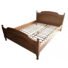 Pat lemn masiv din lemn de fag, Ramely, 160x200 Toddler Bed, Interior, House, Furniture, Design, Home Decor, Houses, Child Bed, Decoration Home