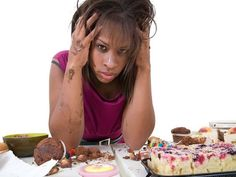 We have looked a little at emotional eating. Most people live by their emotions. Dieters eat by their emotions. SparkPeople as a category of teams for emotional Stress Eating, Binge Eating, Mental Disorders, Weight Loss Surgery, Pretty Black, Eating Habits, Lose Fat, Weight Gain, Looking For Women