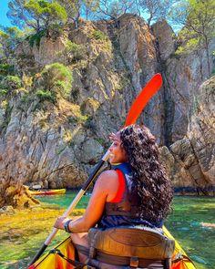 Kayaking tour of Spain's Coast. Kayaking, Costa, Spain, Tours, Kayaks, Sevilla Spain, Spanish