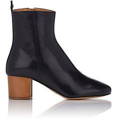 We Adore: The Deyis Ankle Boots from Isabel Marant Étoile at Barneys New York