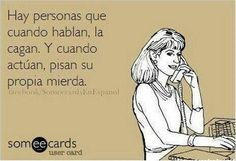 Keeping Colleagues Happy With Birthday Ecards – Viral Gossip Fun Words To Say, Cool Words, Spanish Humor, Spanish Quotes, Jokes Quotes, Funny Quotes, Memes, Love Ecards, Mexican Humor