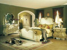 Kevin & Alexander's room