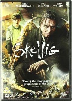 Skellig [DVD] Universal Pictures UK- Multimedia Collection 791.43 JAN(SKE)