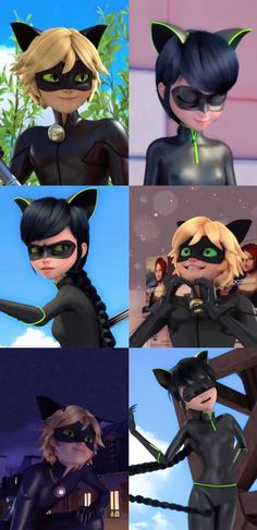 🖤🐾Chat Noir & Lady Noire🐾💚 - 🖤🐾Chat Noir & Lady Noire🐾💚 The Effective Pictures We Offer You About - Miraculous Ladybug Fanfiction, Miraculous Characters, Miraculous Ladybug Fan Art, Ladybug And Cat Noir, Meraculous Ladybug, Ladybug Comics, Tyler Posey, Meme Chat, Bb Chat