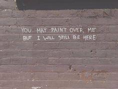 I'll ALWAYS be here♛